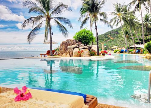 Sheraton Samui Resort, slika 5