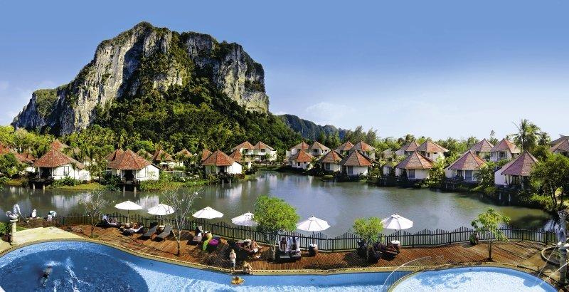 Peace Laguna Resort and Spa, slika 1
