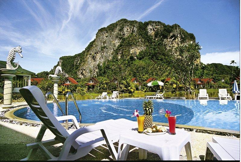 Peace Laguna Resort and Spa, slika 4