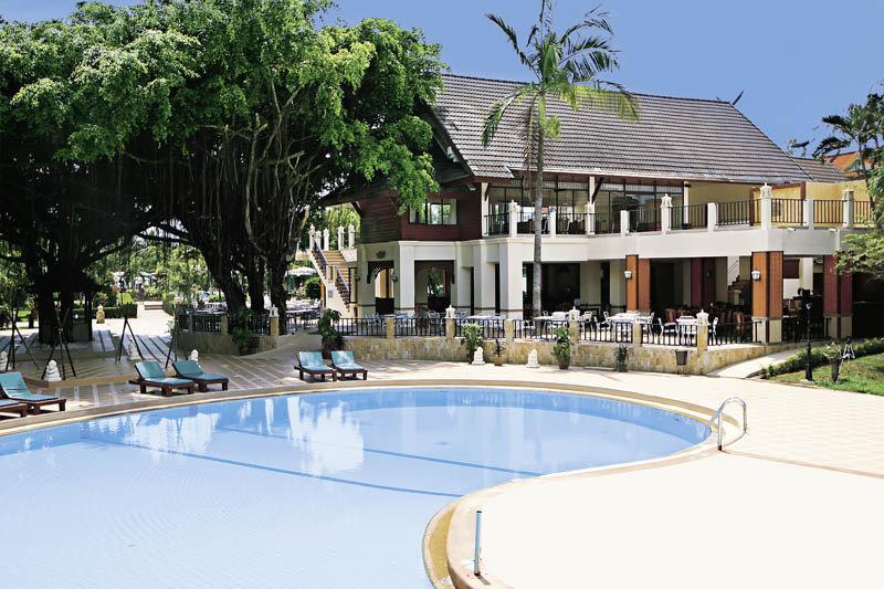Pinnacle Grand Jomtien Resort and Beach Club, slika 2