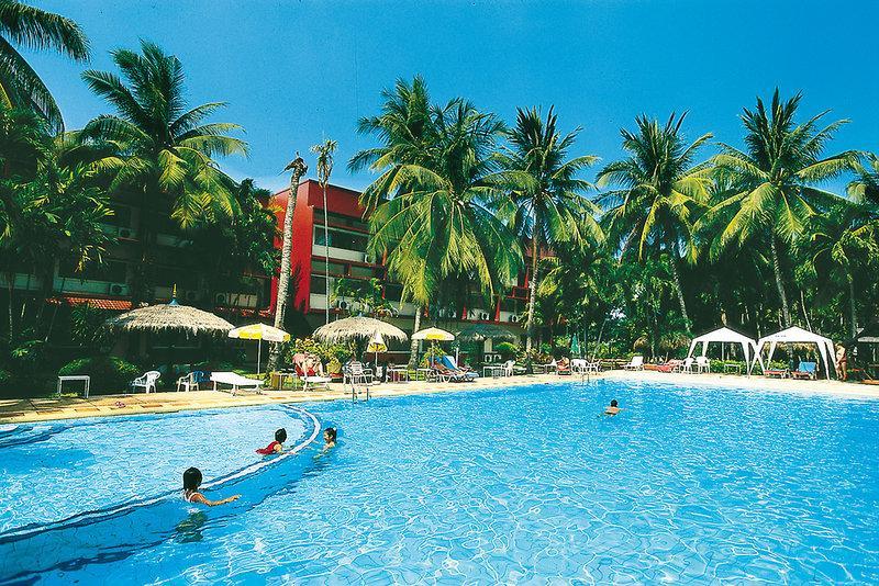 Basaya Beach Hotel and Resort, slika 1