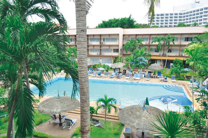 Basaya Beach Hotel and Resort, slika 2