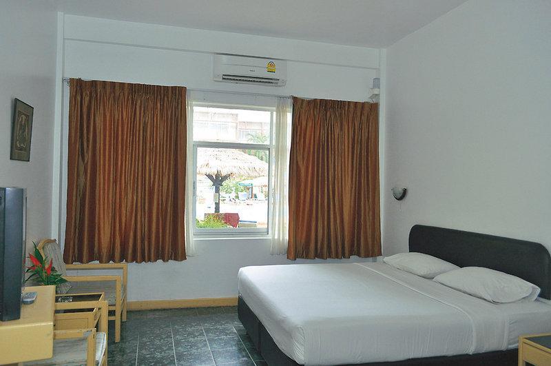 Basaya Beach Hotel and Resort, slika 3