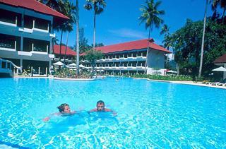 Amora Beach Resort Phuket, slika 5