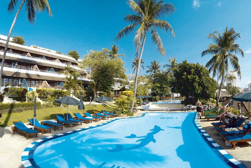 Best Western Phuket Ocean Resort, slika 1