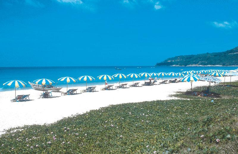 Best Western Phuket Ocean Resort, slika 3