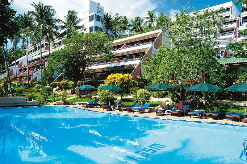 Best Western Phuket Ocean Resort, slika 5