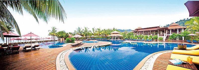 Khaolak Laguna Resort, slika 1