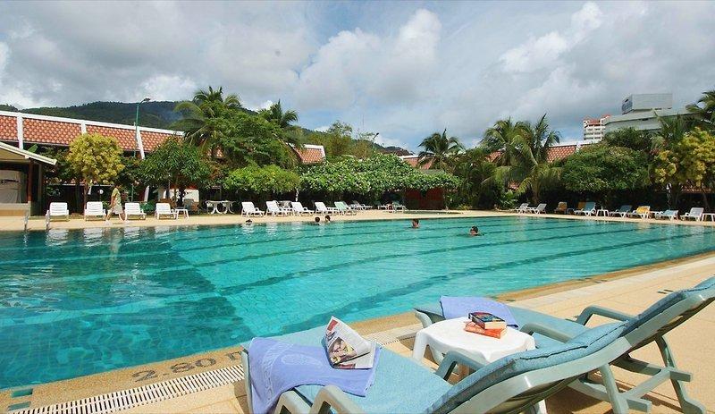 Patong Resort, slika 1