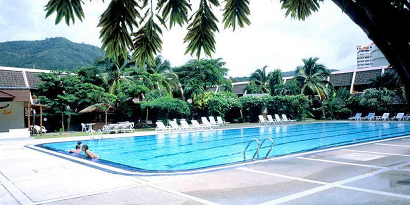 Patong Resort, slika 5