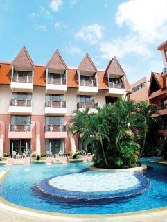 Seaview Patong Hotel, slika 1