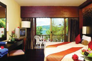 Seaview Patong Hotel, slika 3