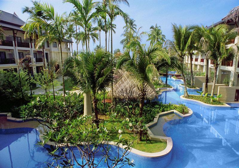 Apsara Beachfront Resort And Villa, slika 1