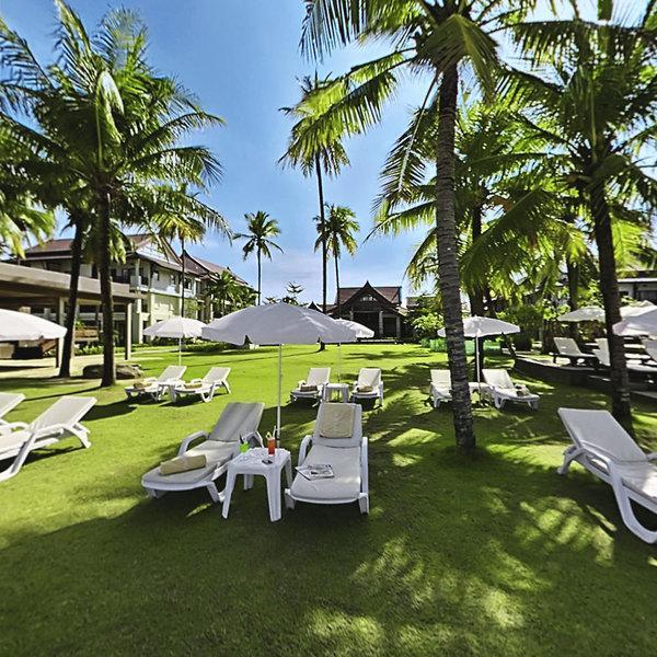 Apsara Beachfront Resort And Villa, slika 3