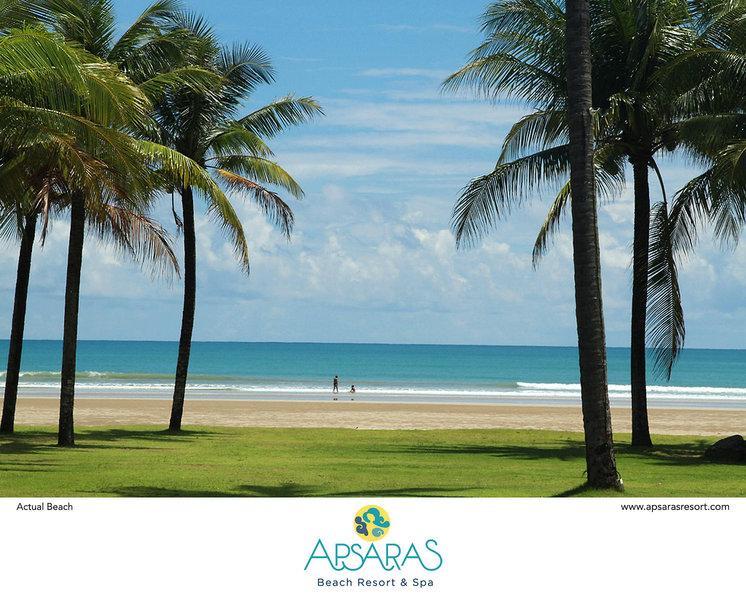 Apsara Beachfront Resort And Villa, slika 4
