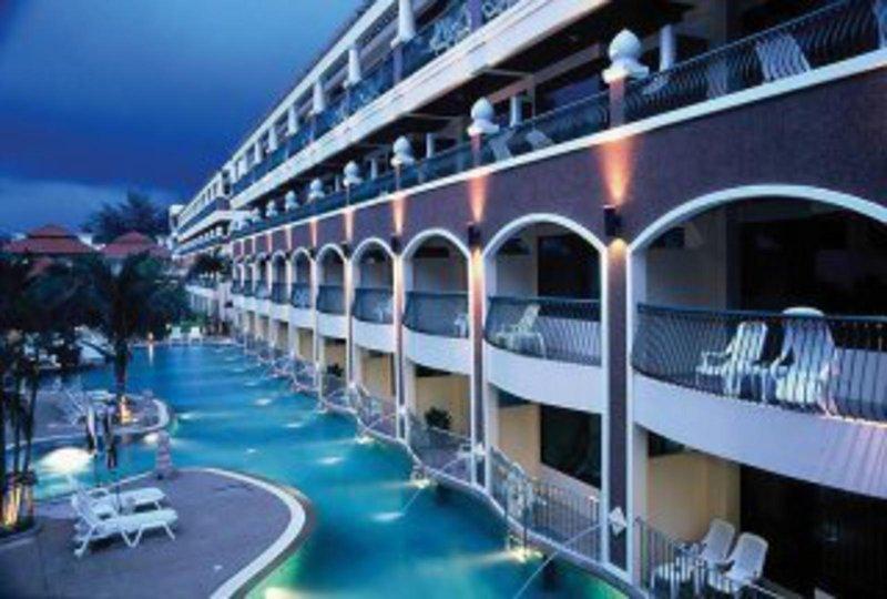 Karon Sea Sands Resort, slika 1