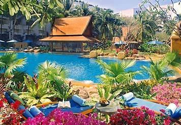 Avani Pattaya Resort, slika 1