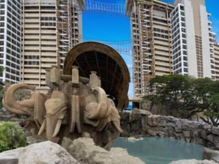 Centara Grand Mirage Beach Resort Pattaya, slika 1