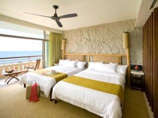 Centara Grand Mirage Beach Resort Pattaya, slika 3