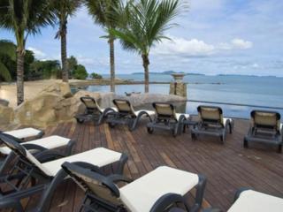 Centara Grand Mirage Beach Resort Pattaya, slika 4