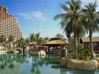 Centara Grand Mirage Beach Resort Pattaya, slika 5