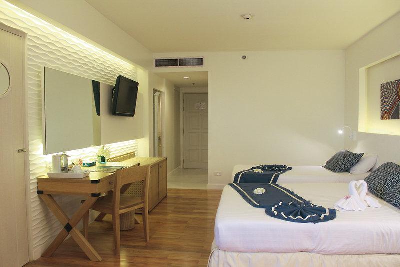 Jomtien Palm Beach Hotel and Resort, slika 2