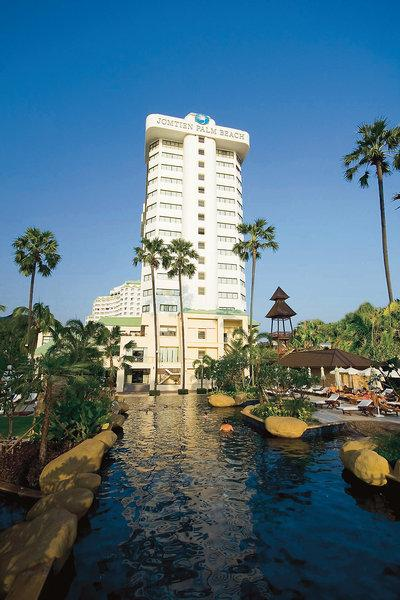 Jomtien Palm Beach Hotel and Resort, slika 3