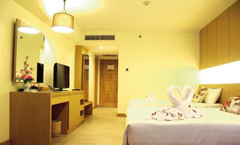 Jomtien Palm Beach Hotel and Resort, slika 4