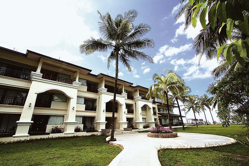 Khaolak Orchid Beach Resort, slika 1
