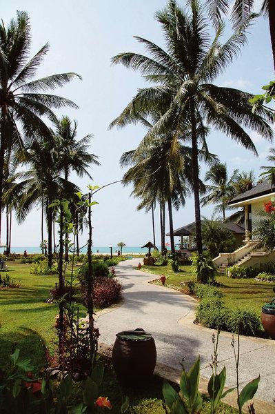 Khaolak Orchid Beach Resort, slika 2
