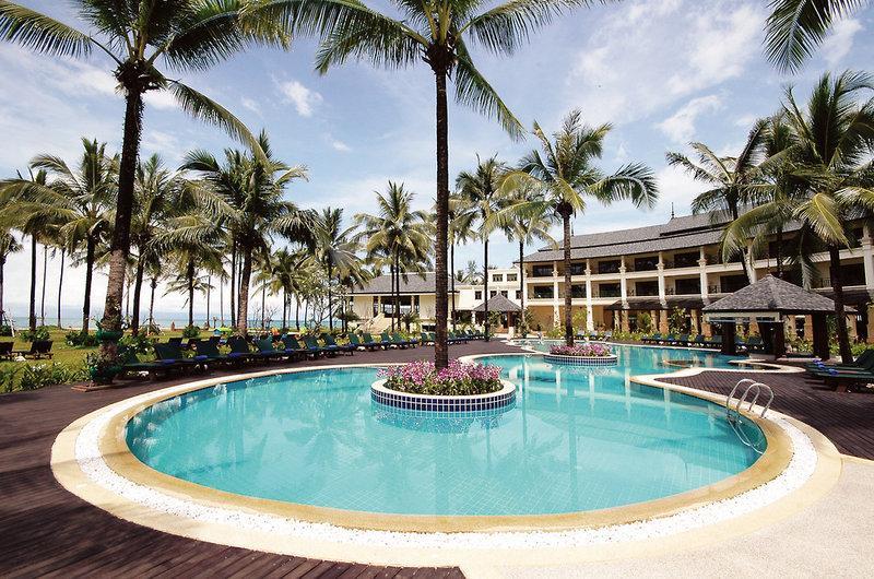 Khaolak Orchid Beach Resort, slika 5