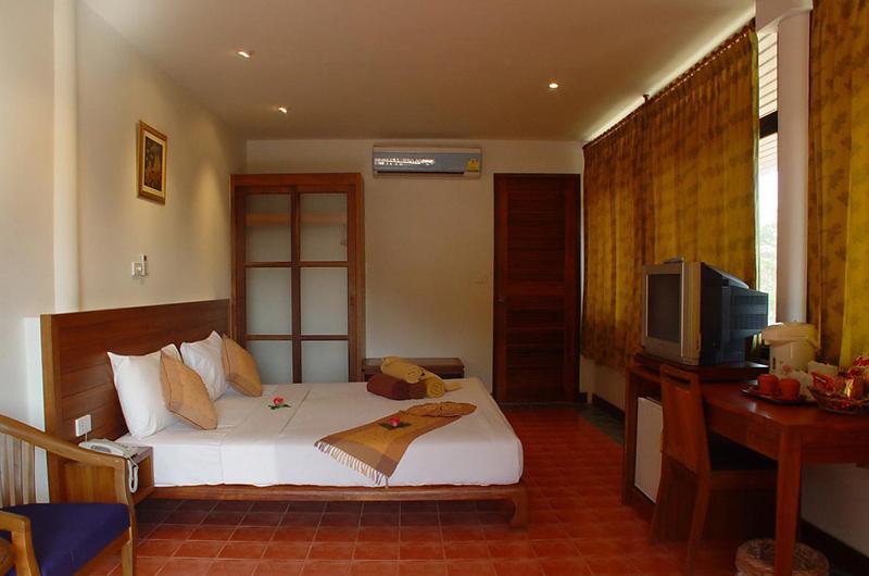 Phi Phi Erawan Palms Resort, slika 1