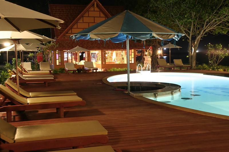Phi Phi Erawan Palms Resort, slika 3