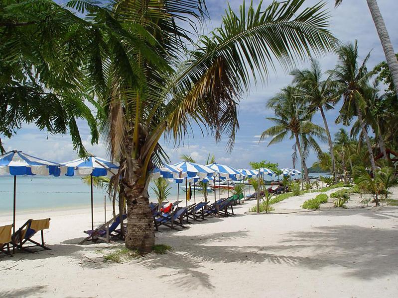 Phi Phi Erawan Palms Resort, slika 4