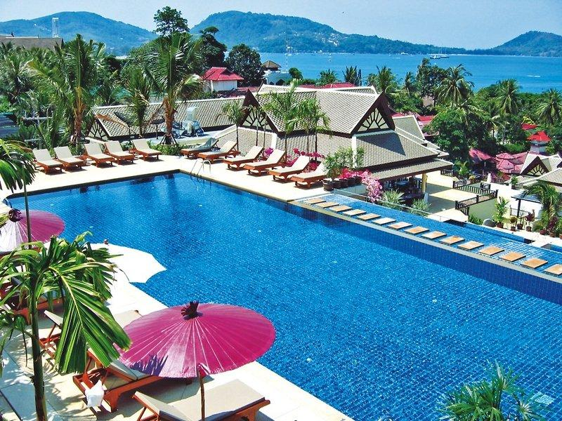 Andamantra Resort and Villa Phuket, slika 1