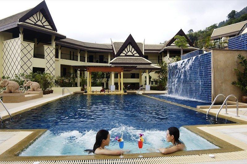 Andamantra Resort and Villa Phuket, slika 2