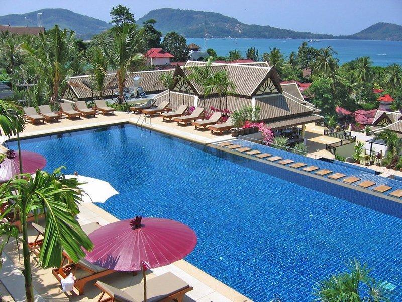 Andamantra Resort and Villa Phuket, slika 5