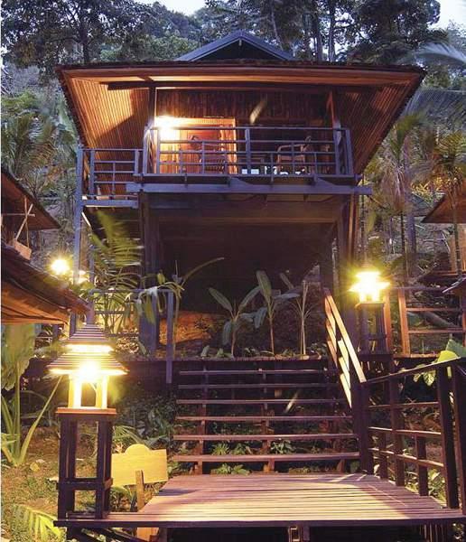 Baan Krating Khao Lak Resort, slika 2