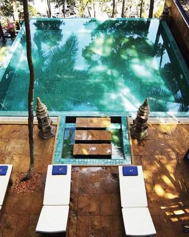 Baan Krating Khao Lak Resort, slika 3
