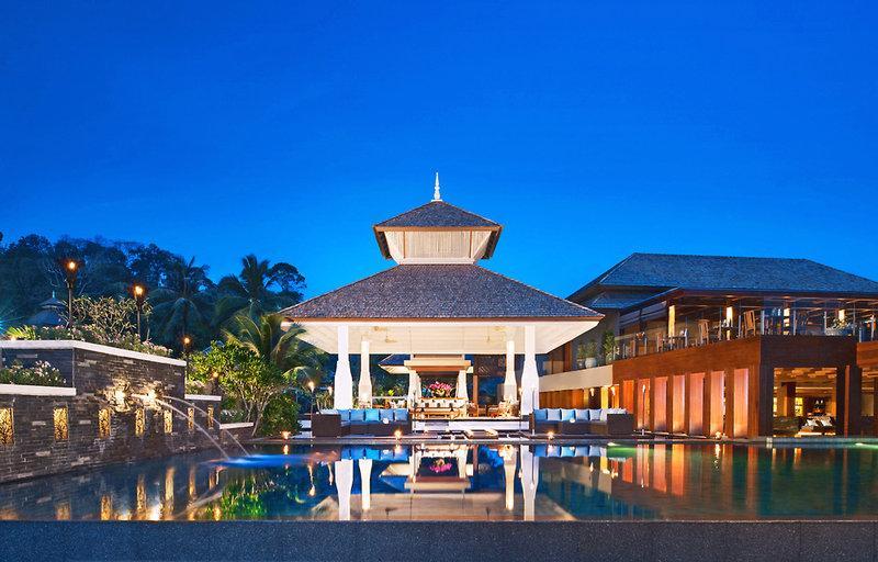 Anantara Layan Phuket Resort, slika 1