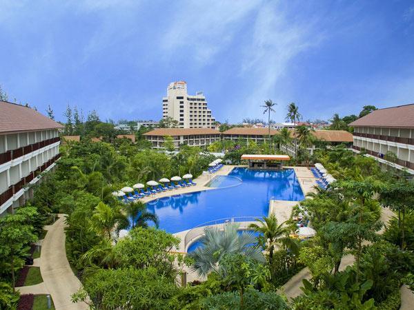 Centara Karon Resort Phuket, slika 2