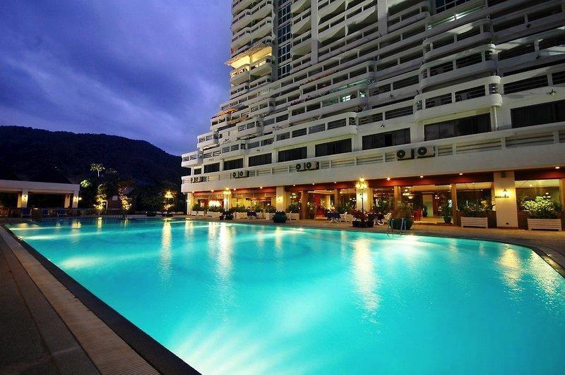 Andaman Beach Suites Hotel, slika 1