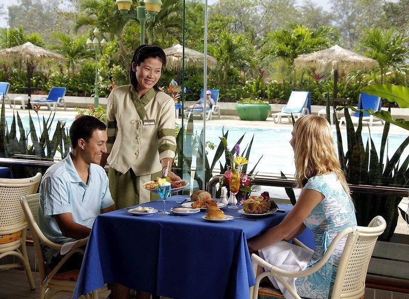 Andaman Beach Suites Hotel, slika 2