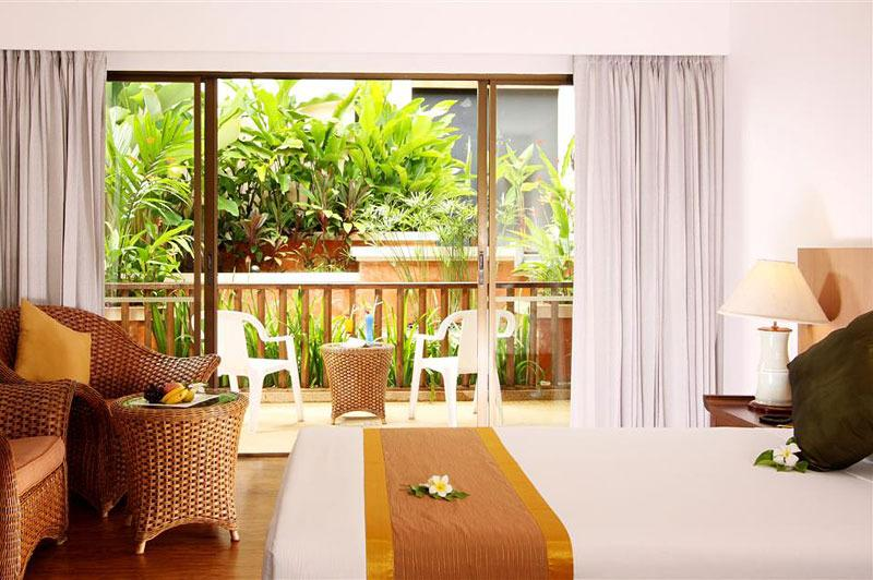 Andaman Cannacia Resort and Spa, slika 3