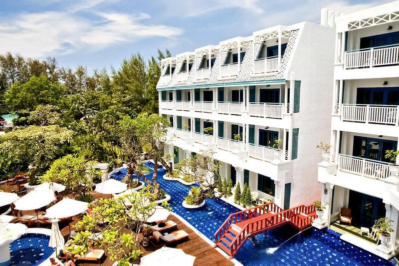 Andaman Seaview Hotel, slika 1