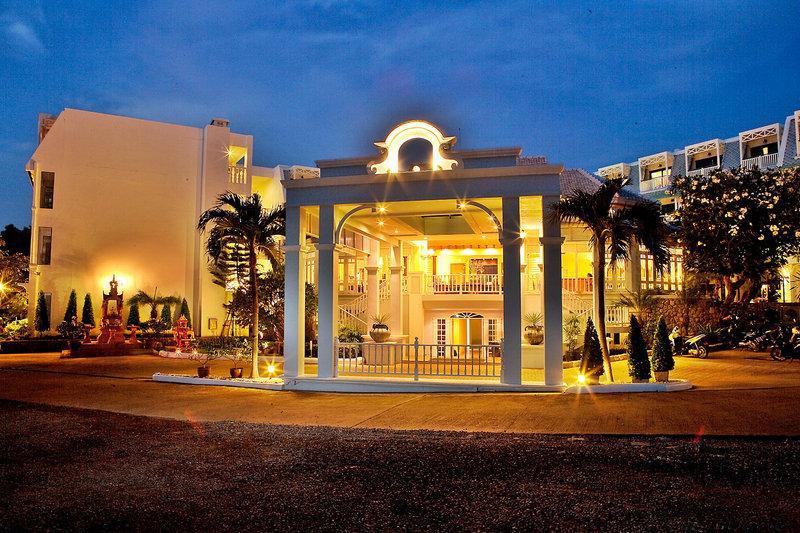 Andaman Seaview Hotel, slika 2