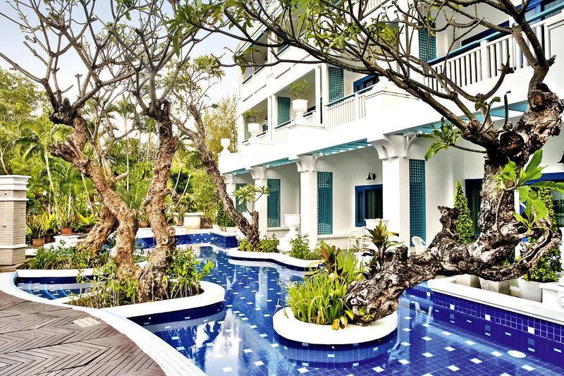 Andaman Seaview Hotel, slika 3
