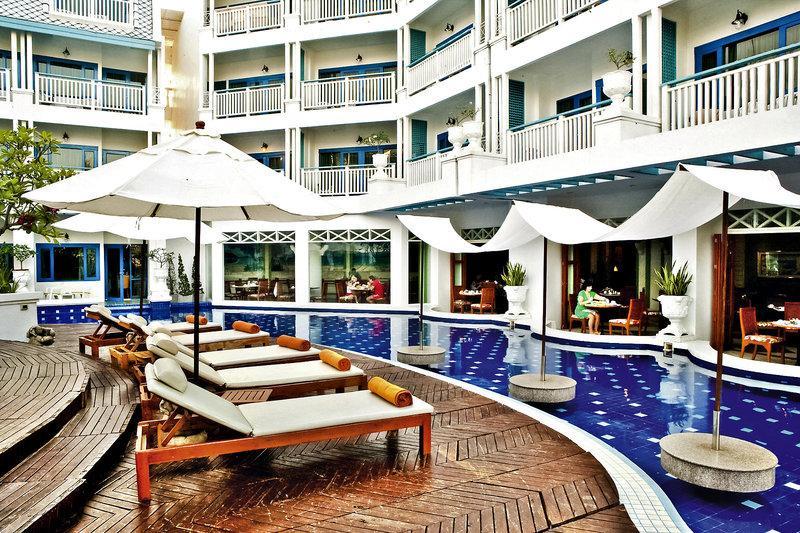 Andaman Seaview Hotel, slika 4