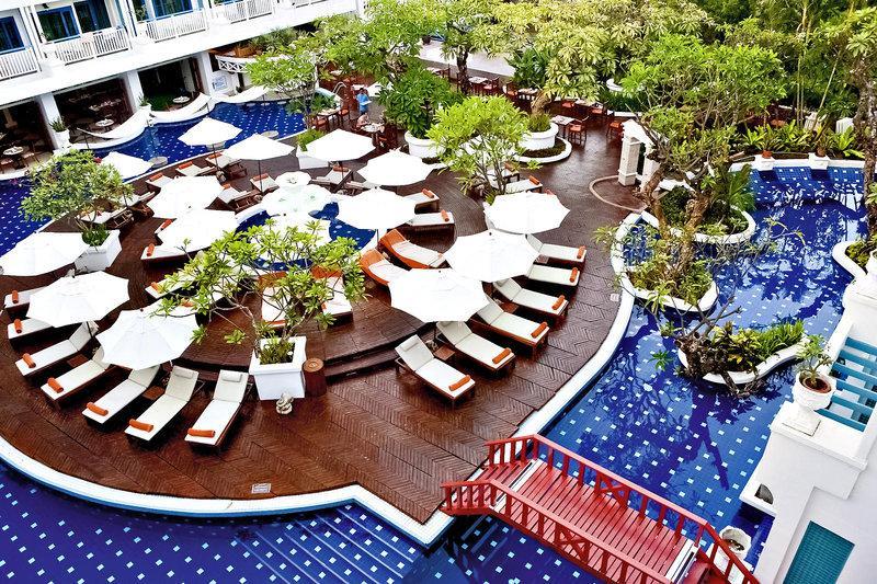 Andaman Seaview Hotel, slika 5