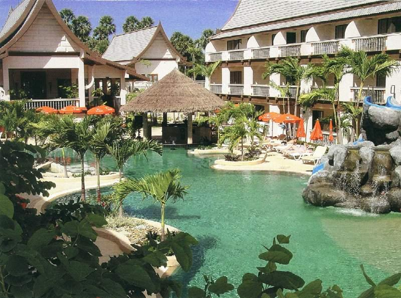 Centara Kata Resort Phuket, slika 4